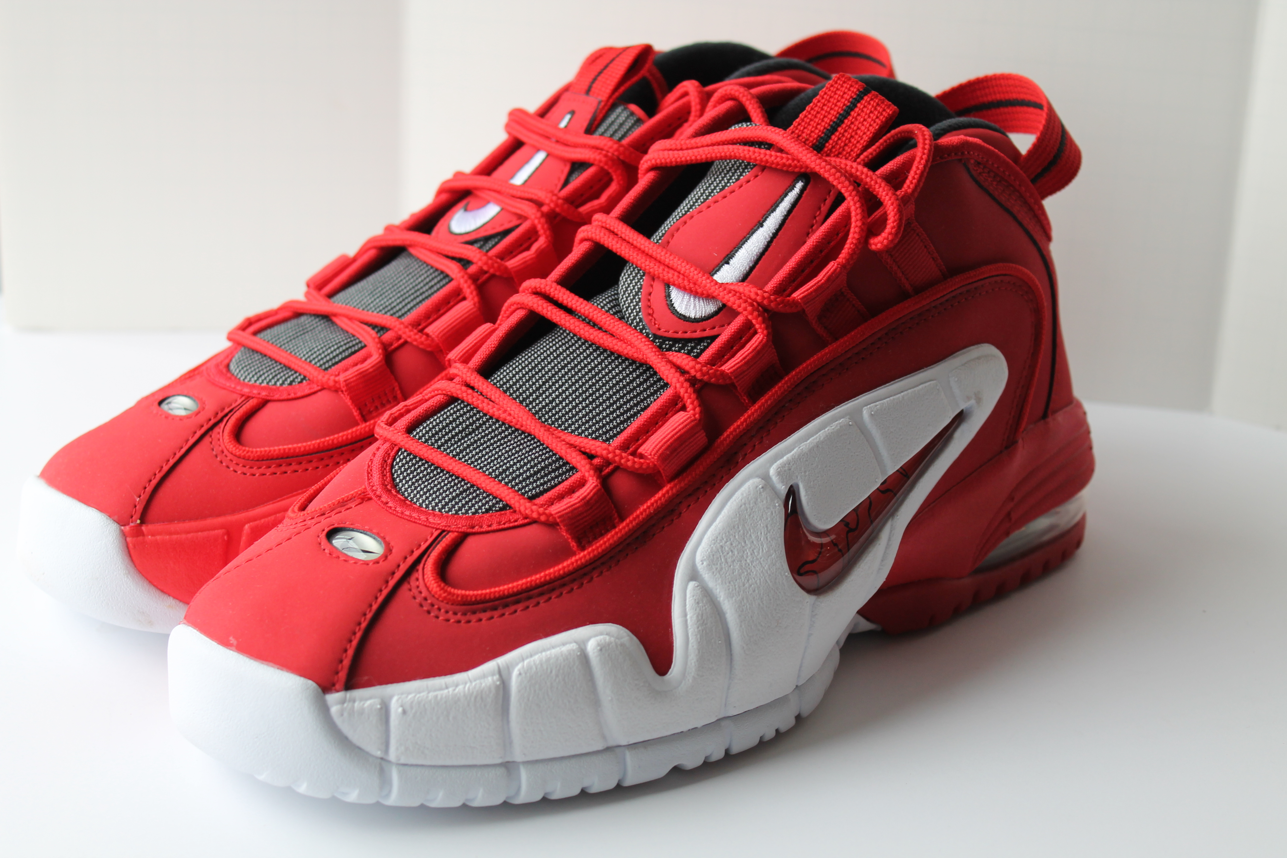 reputable site 07d13 c2de7 Nike Air Max Penny One