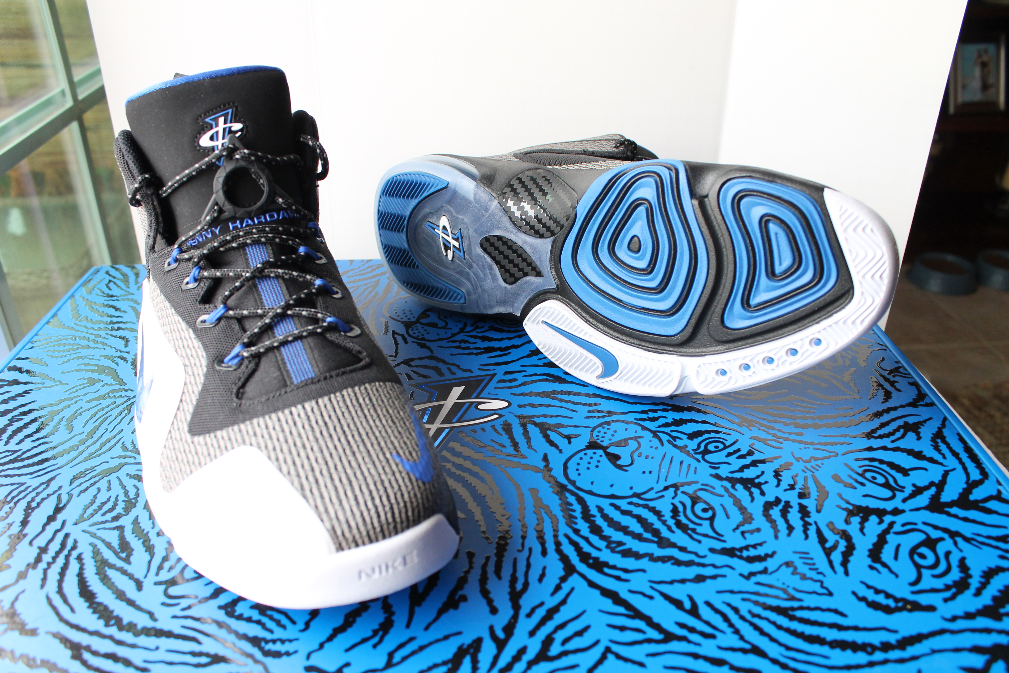 34b23bf62f5 Nike Penny Pack QS Sharpie - discount nike shoes
