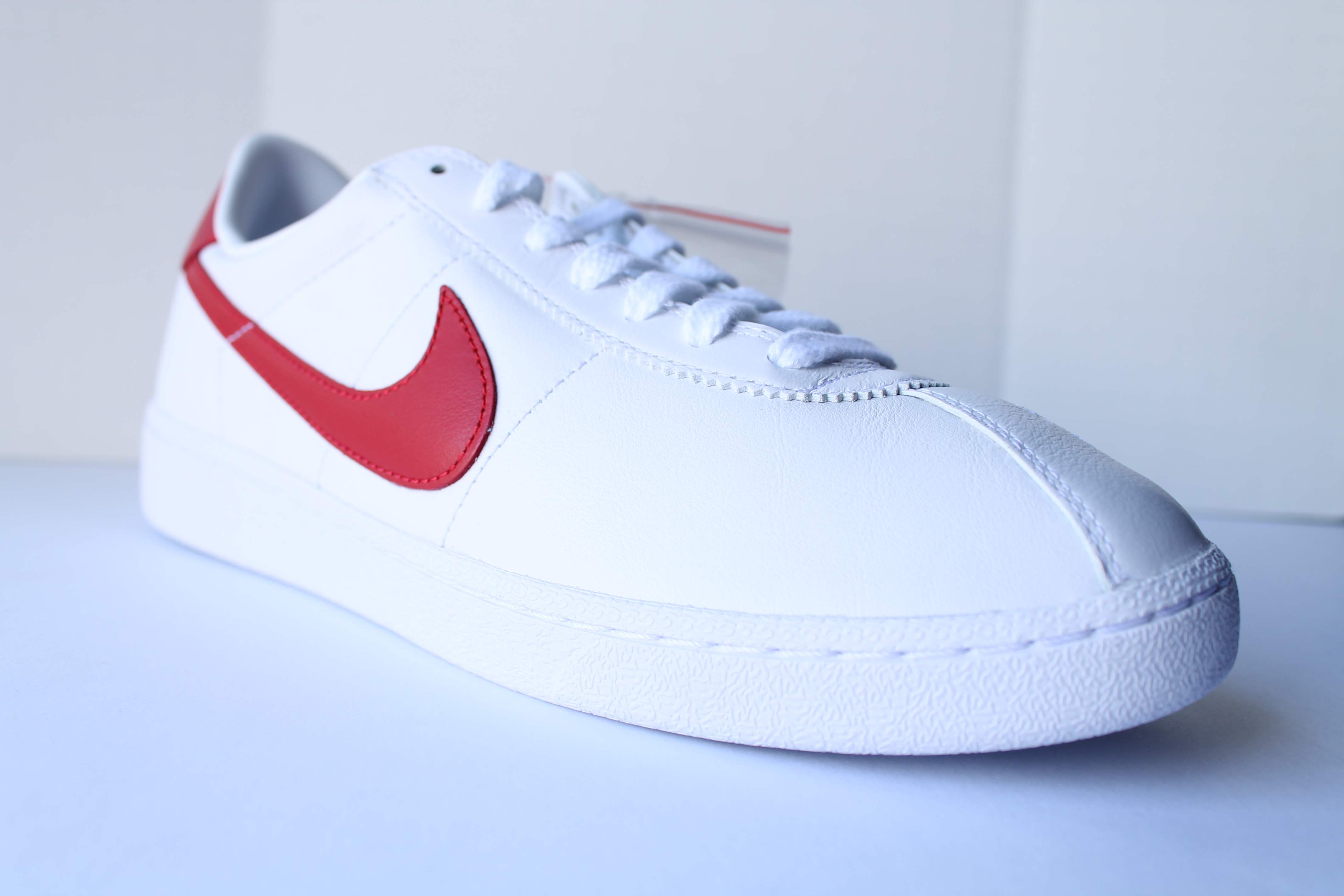 d77f5647d0065c ... Nike Bruin Leather Marty McFly Back to the Future 1985 ...