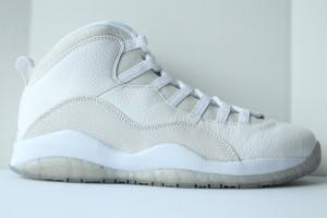 Air Jordan 10 Retro OVO