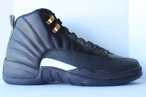 Air Jordan 12 Retro - The Master