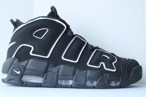 "Nike Air More Uptempo - ""Scottie Pippen"""