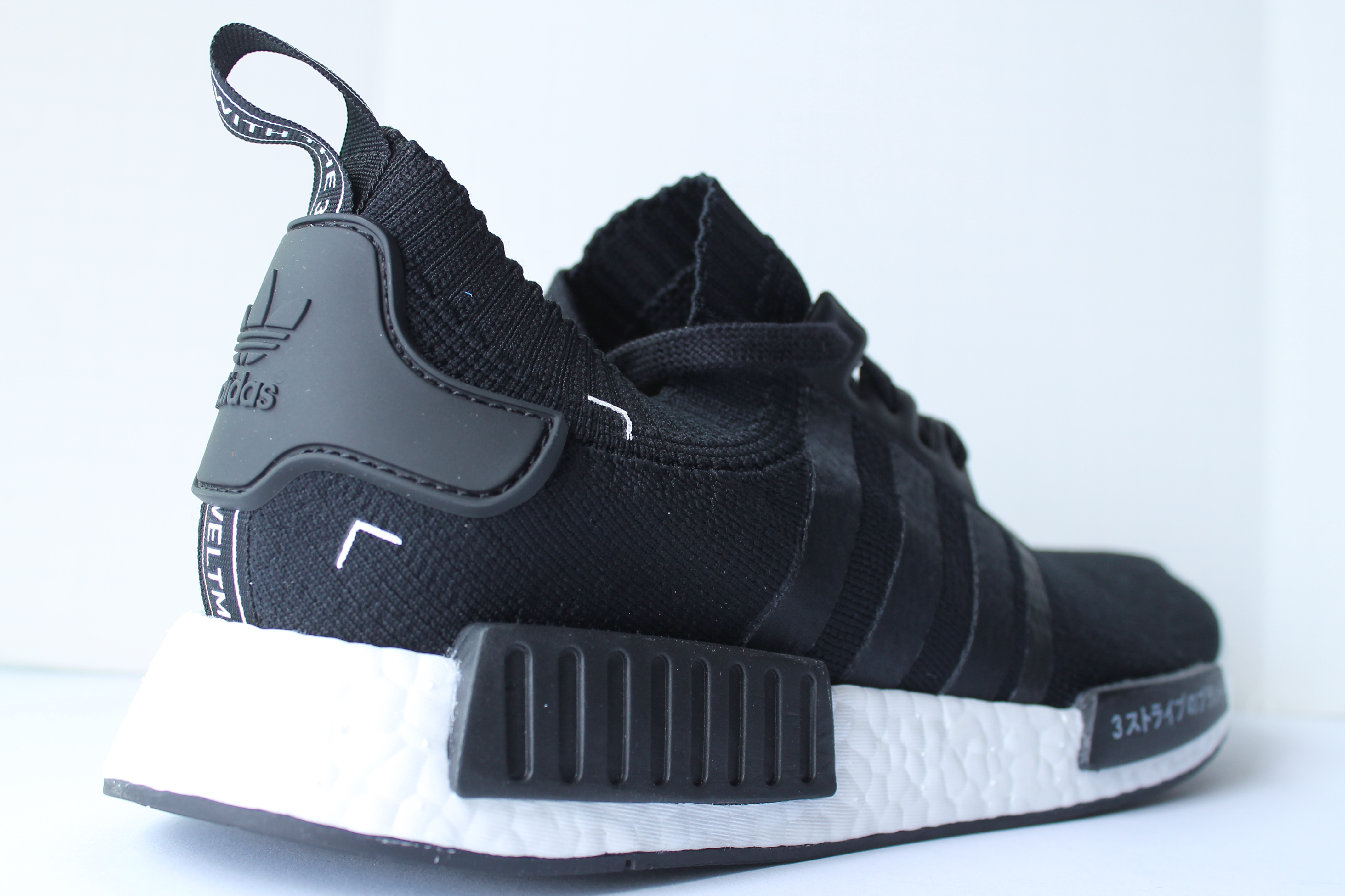 nmd r1 pk packers Plantsounds Cheap NMD R1 Tonal Pack
