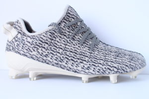 adidas Yeezy 350 Cleat // Available Now | Nice Shoes