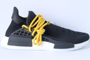 Adidas PW Human Race NMD Black