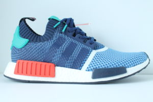 Adidas NMD R1 Primeknit Packer - Consortium Limited Release
