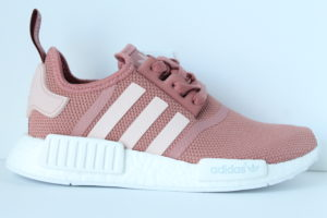Adidas NMD R1 Womens - Pink