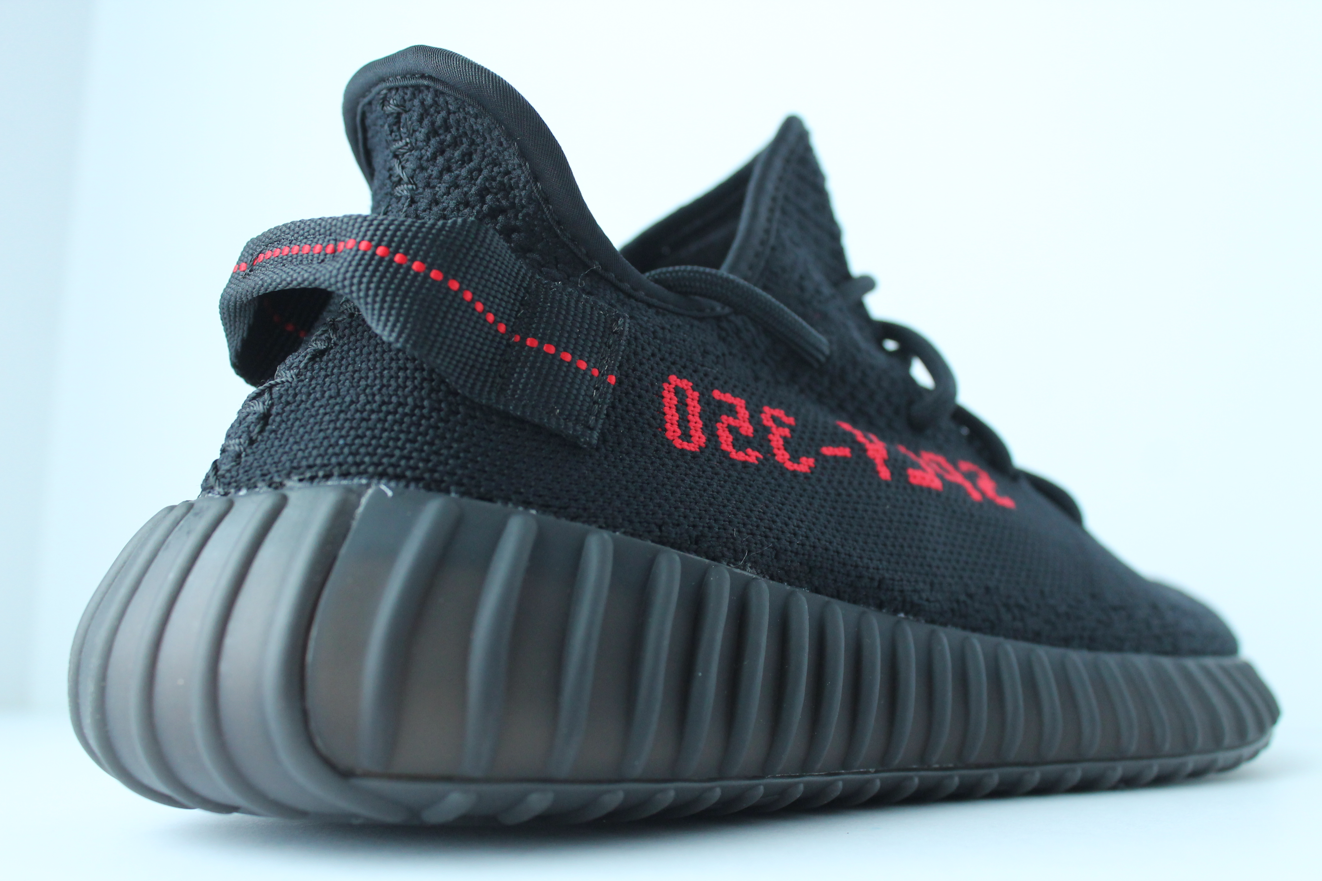 YEEZY 350 V2 BRED FOR RETAIL !!!