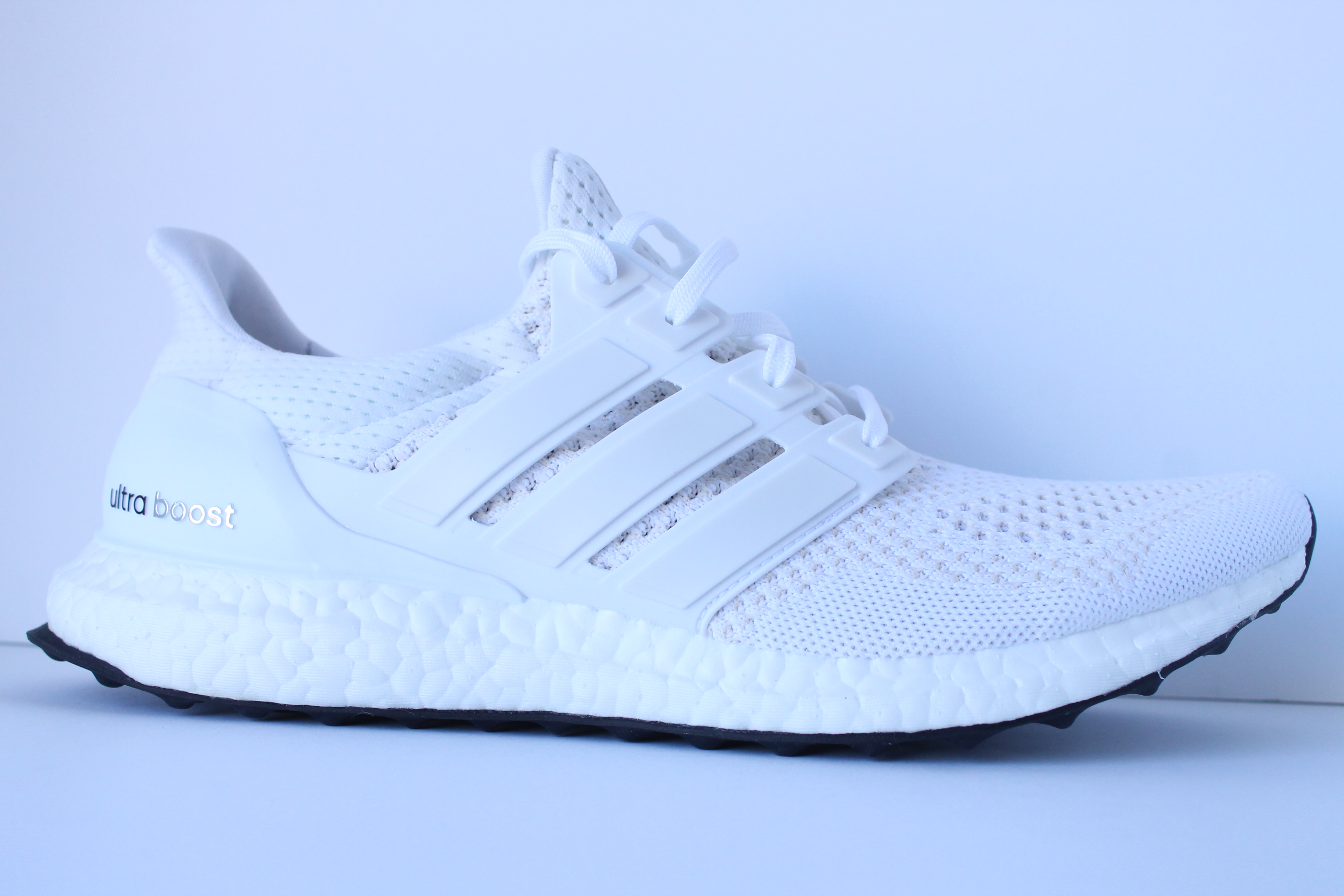 online store 84569 153db Adidas Ultra Boost 1.0 - White/White