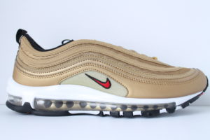 Nike Air Max 97 OG QS - Gold