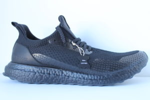 Adidas Ultra Boost Uncaged Haven - Triple Black