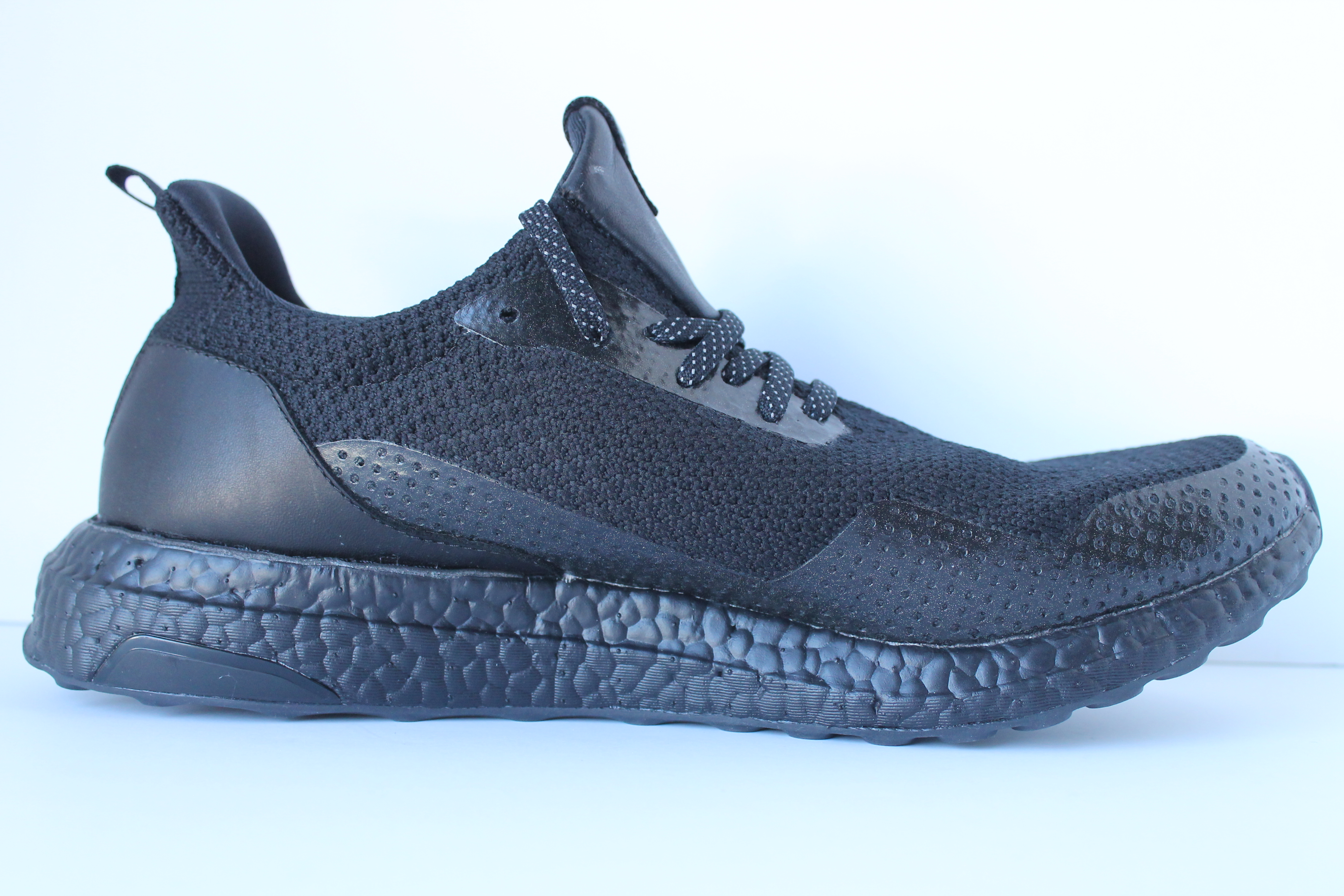 half off cca46 3cb33 adidas Ultra Boost Uncaged Haven