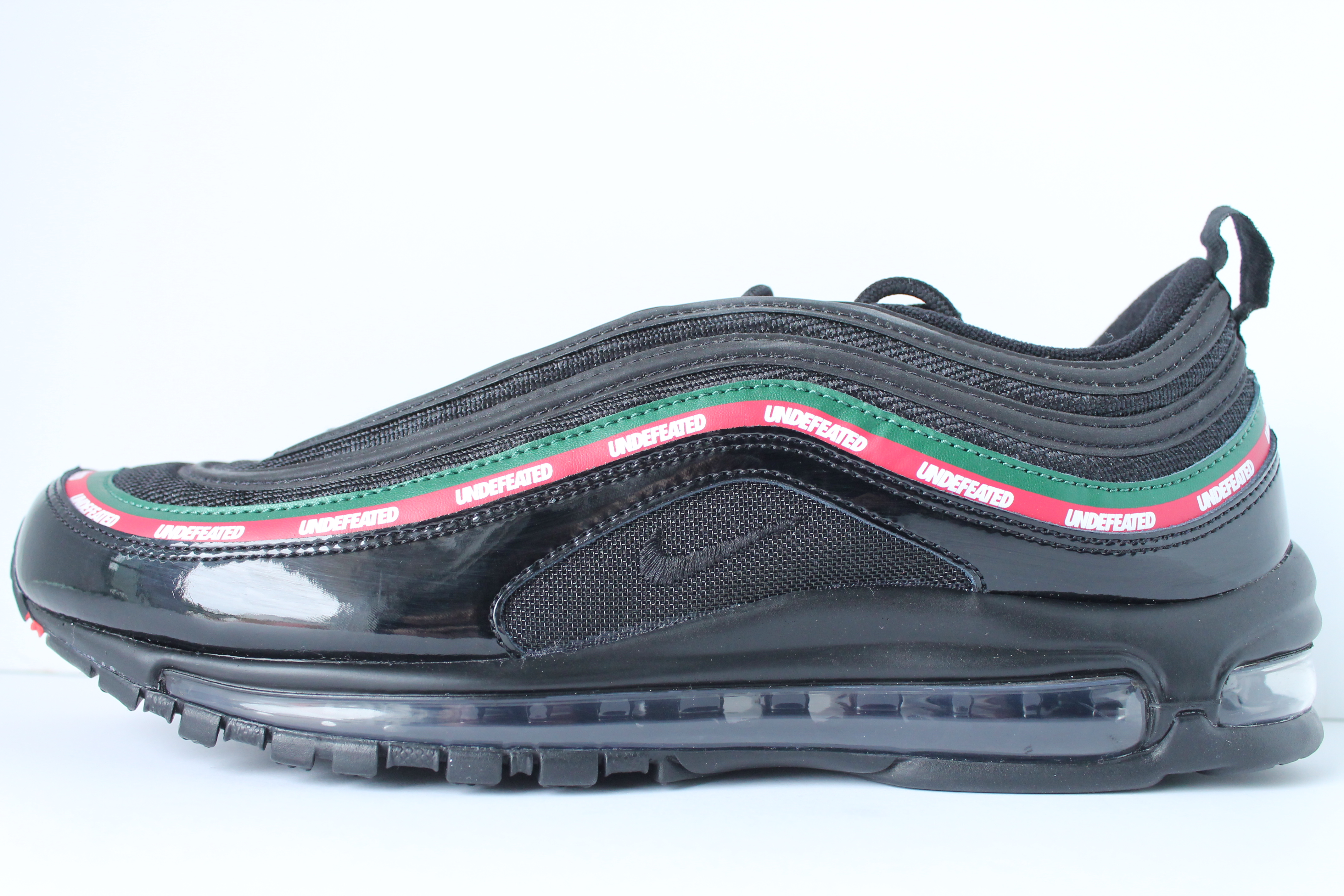 ... UNDEFEATED X NIKE AIR MAX 97 OG – BLACK ... df2458f8f