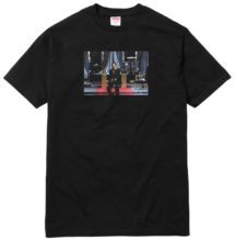 Supreme Scarface Friend Tee - Black