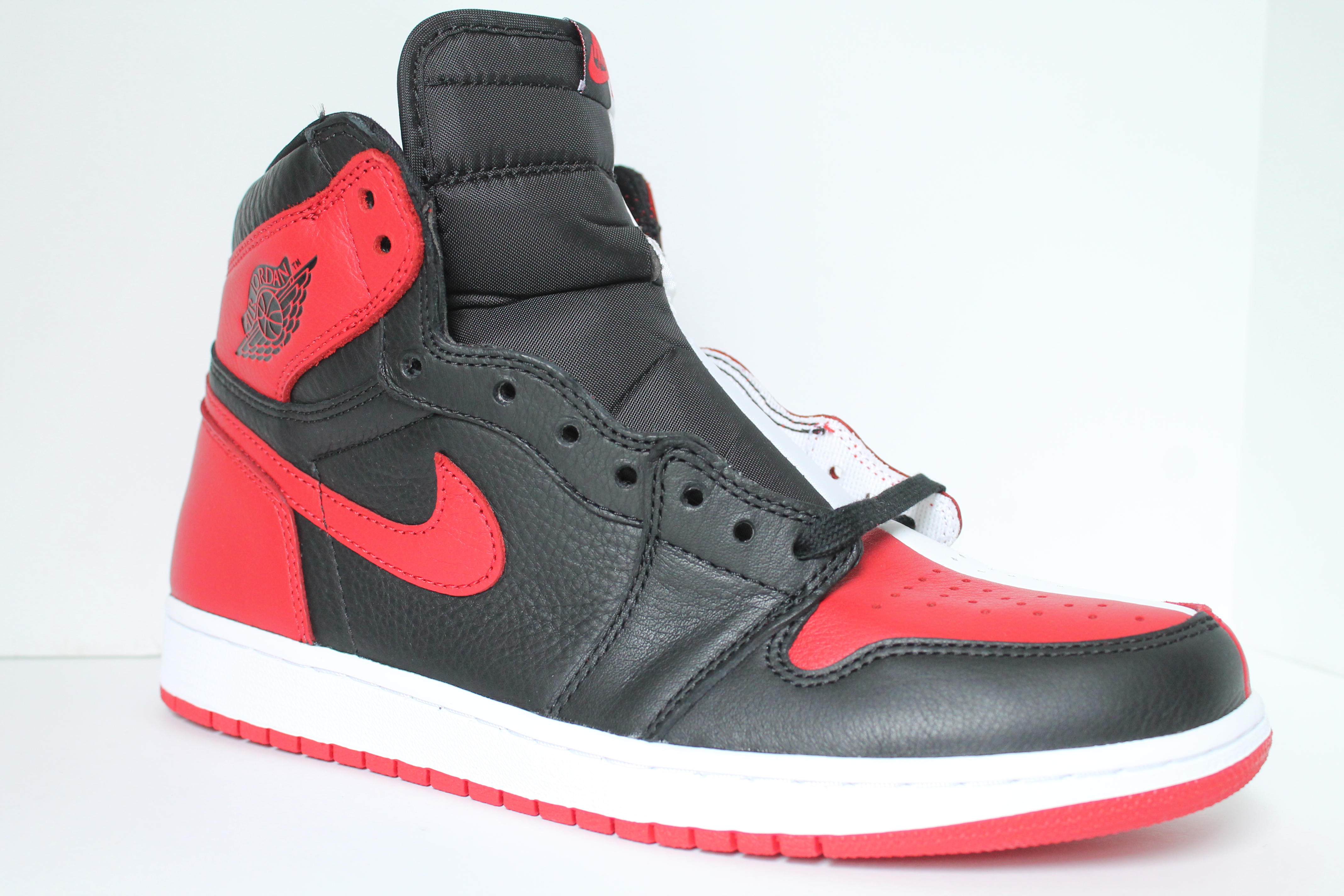 ... Air Jordan 1 Retro High OG NRG Homage to Home (NOT NUMBERED) ... f35ae83f9