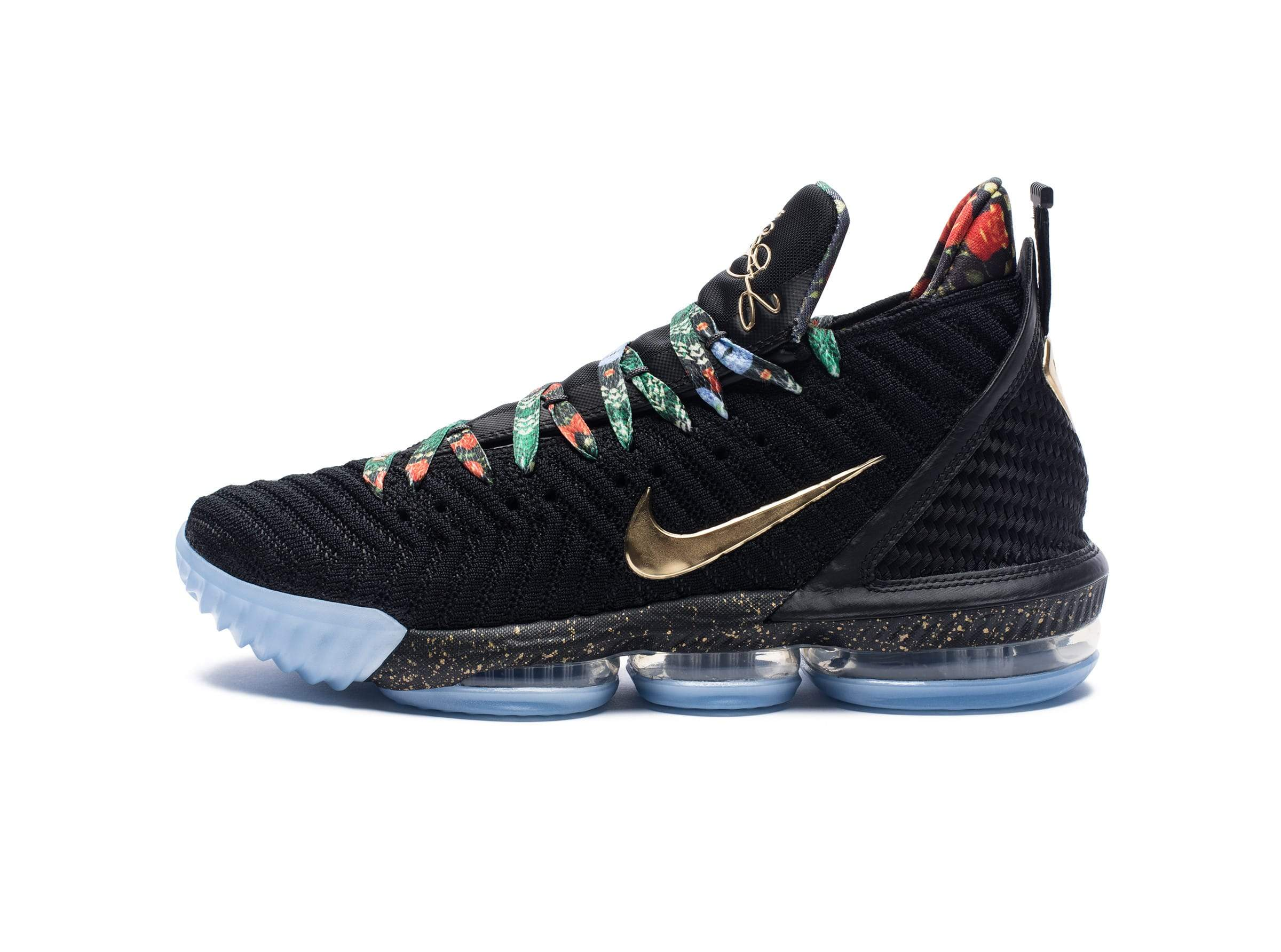 "f46a7b5eb5b1 AuthentKicks | Nike LeBron 16 KC King's Throne ""Watch The Throne"""
