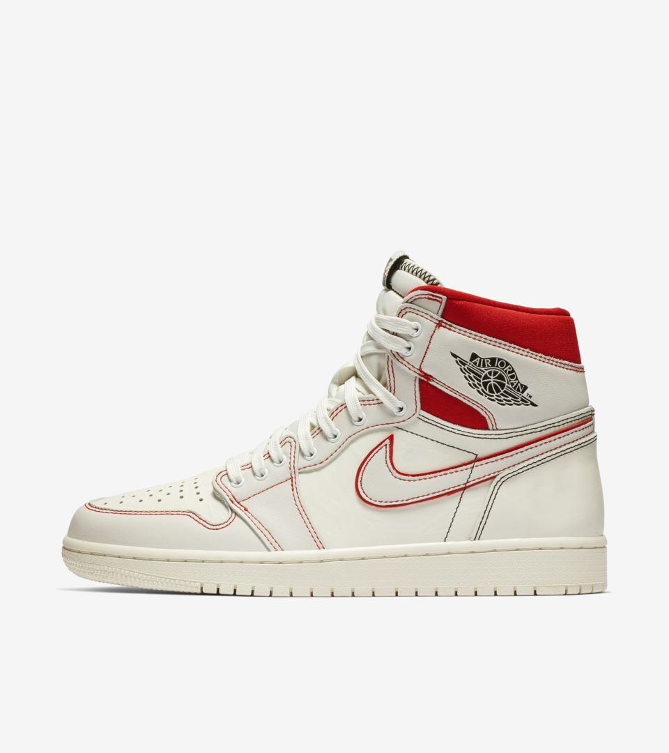 pas mal 3f96f 8058d Air Jordan 1 Retro High OG Phantom
