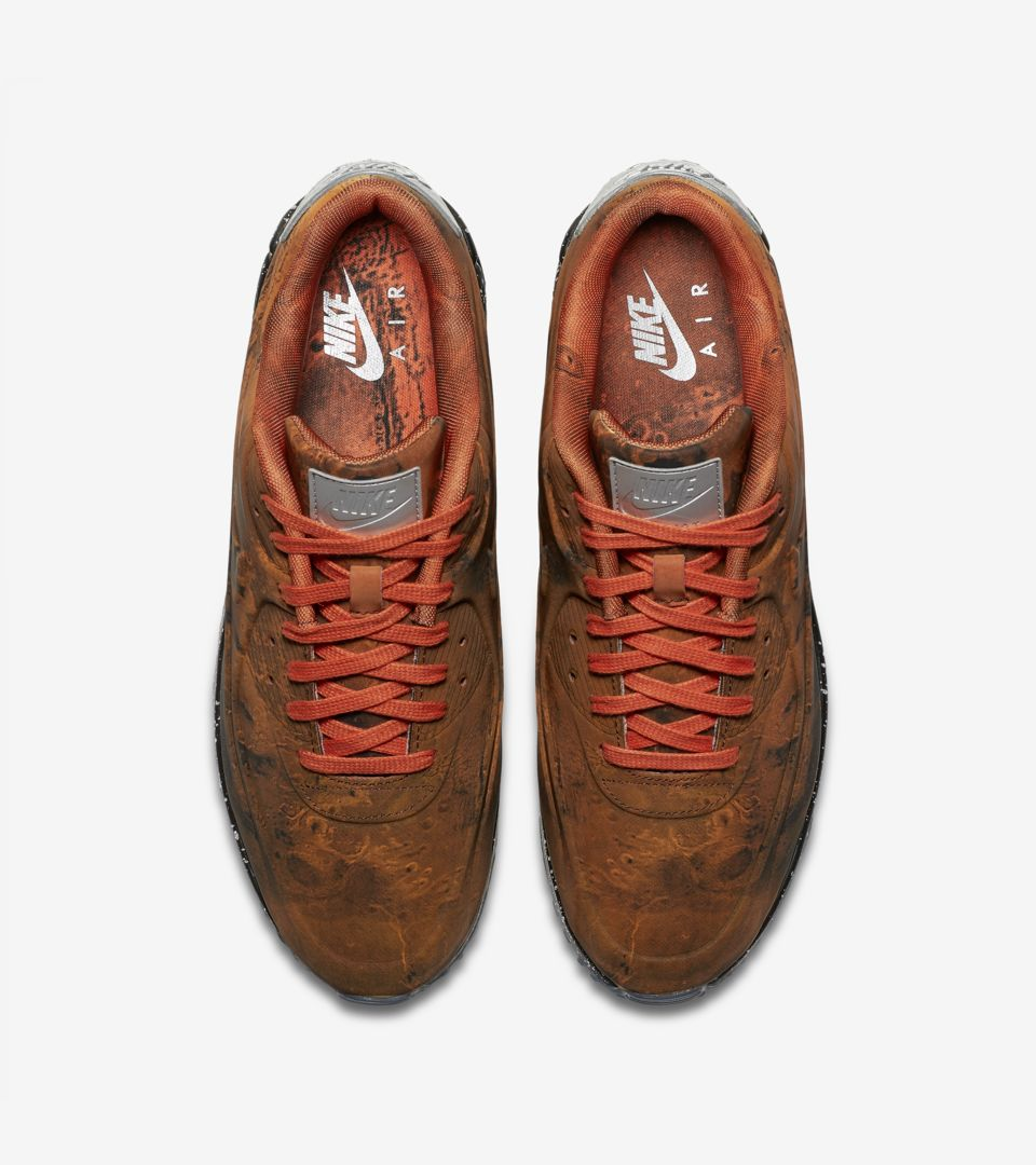 air max 90 mars landing size - photo #29