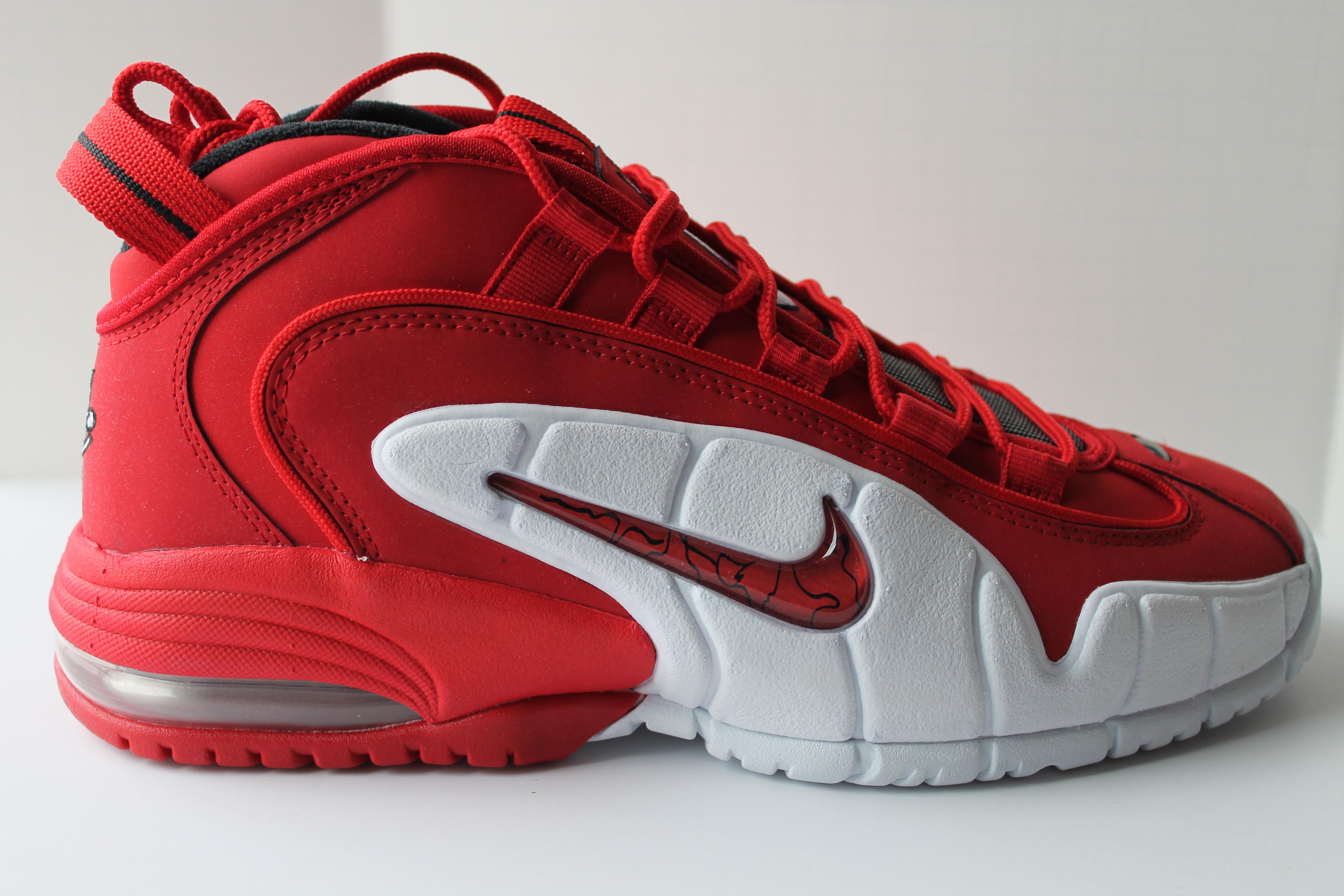 AuthentKicks | Nike Air Max Penny 1