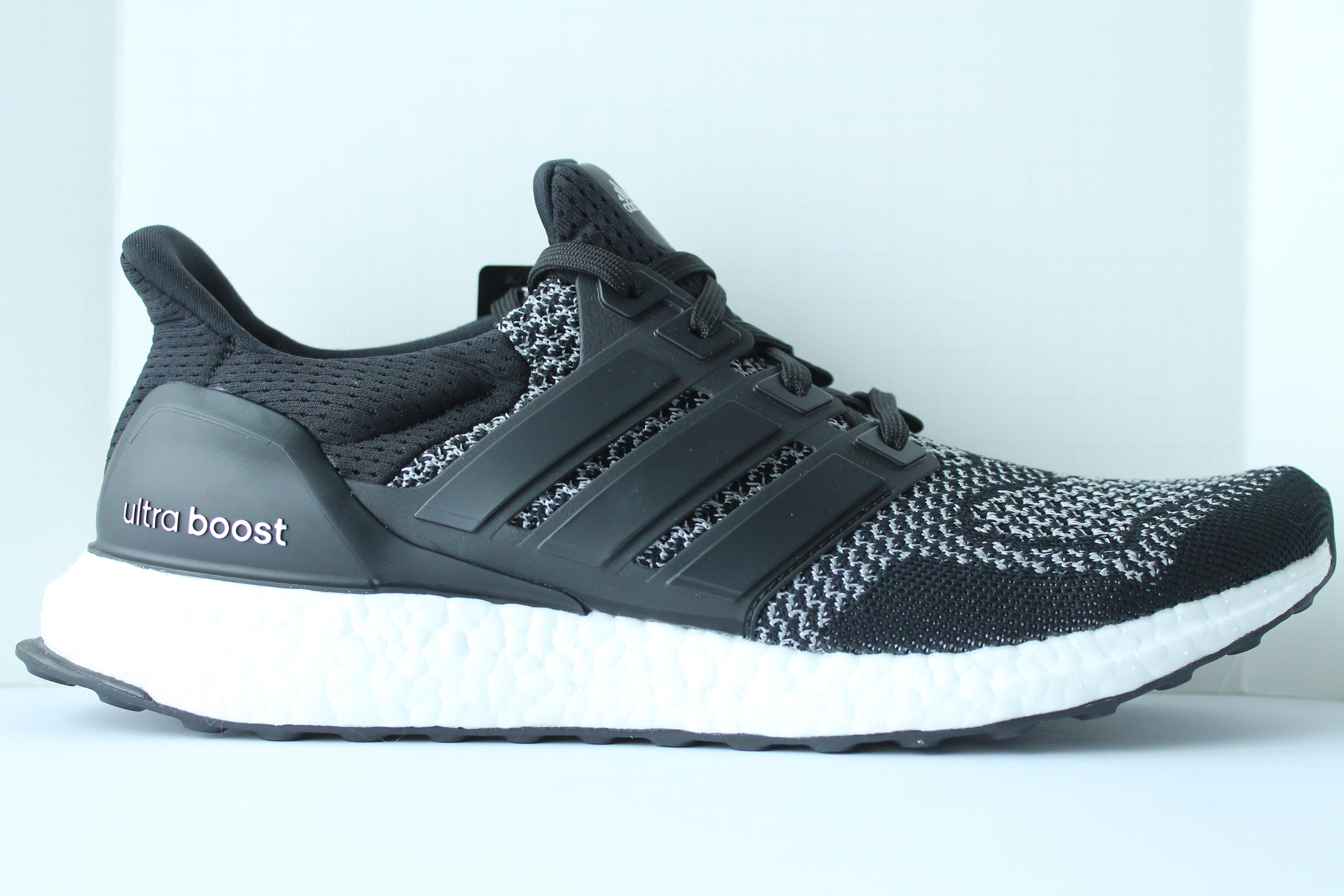 435f9739f73e4 Adidas Ultra Boost LTD - 3M Reflective Black