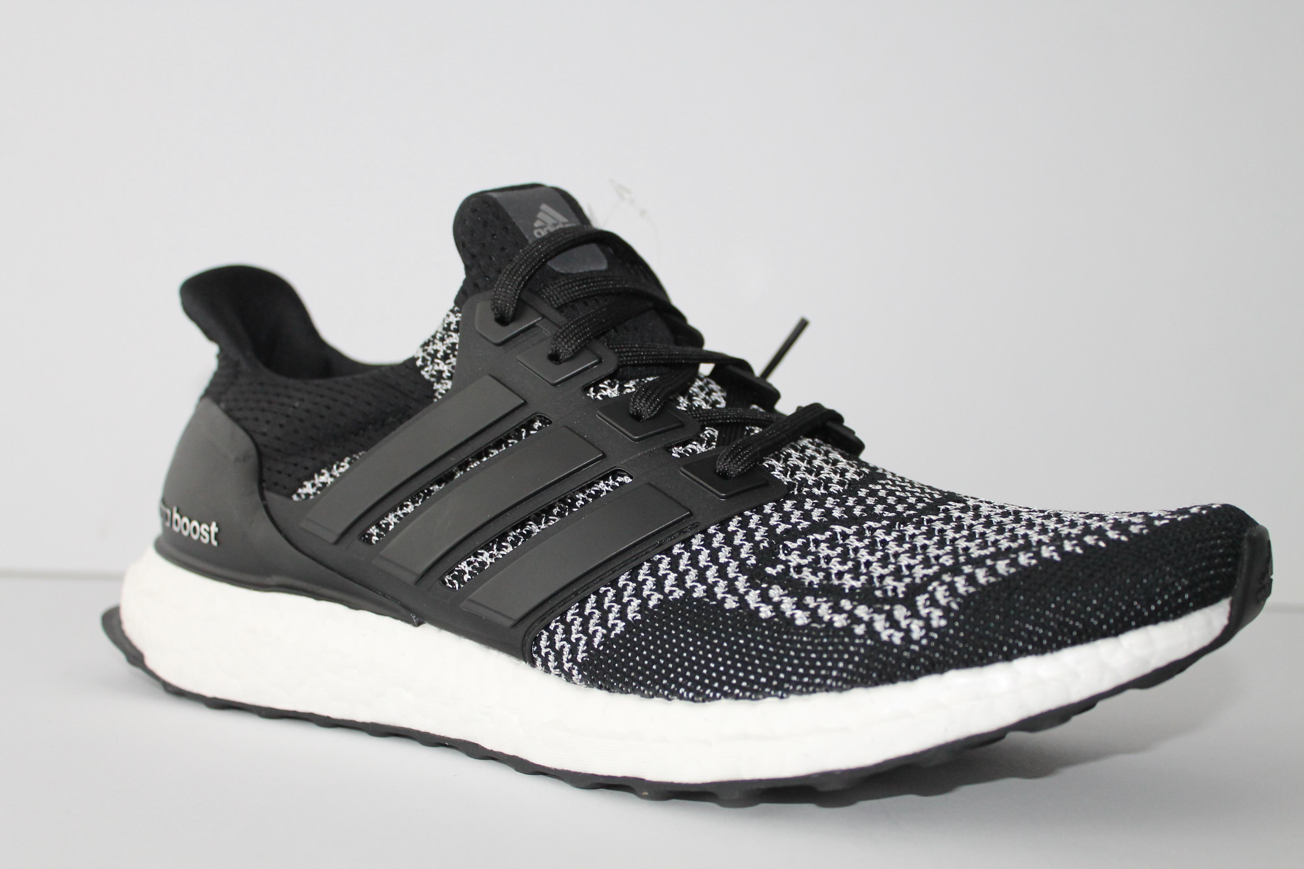 los angeles 25b27 0582b ... Adidas Ultra Boost LTD – 3M Reflective Black ...