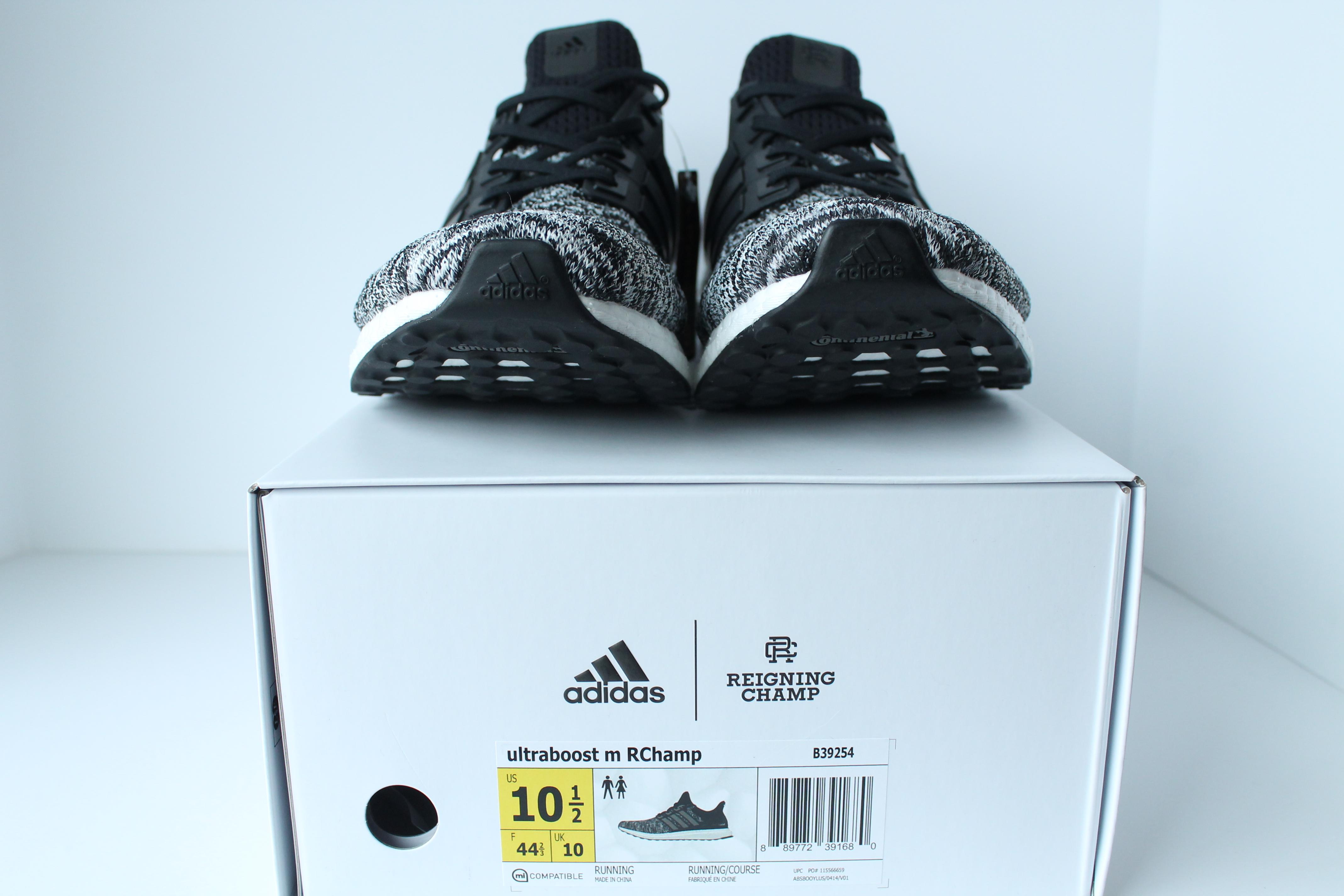 bee17609564 Adidas Ultra Boost Mens Reining Champ ...