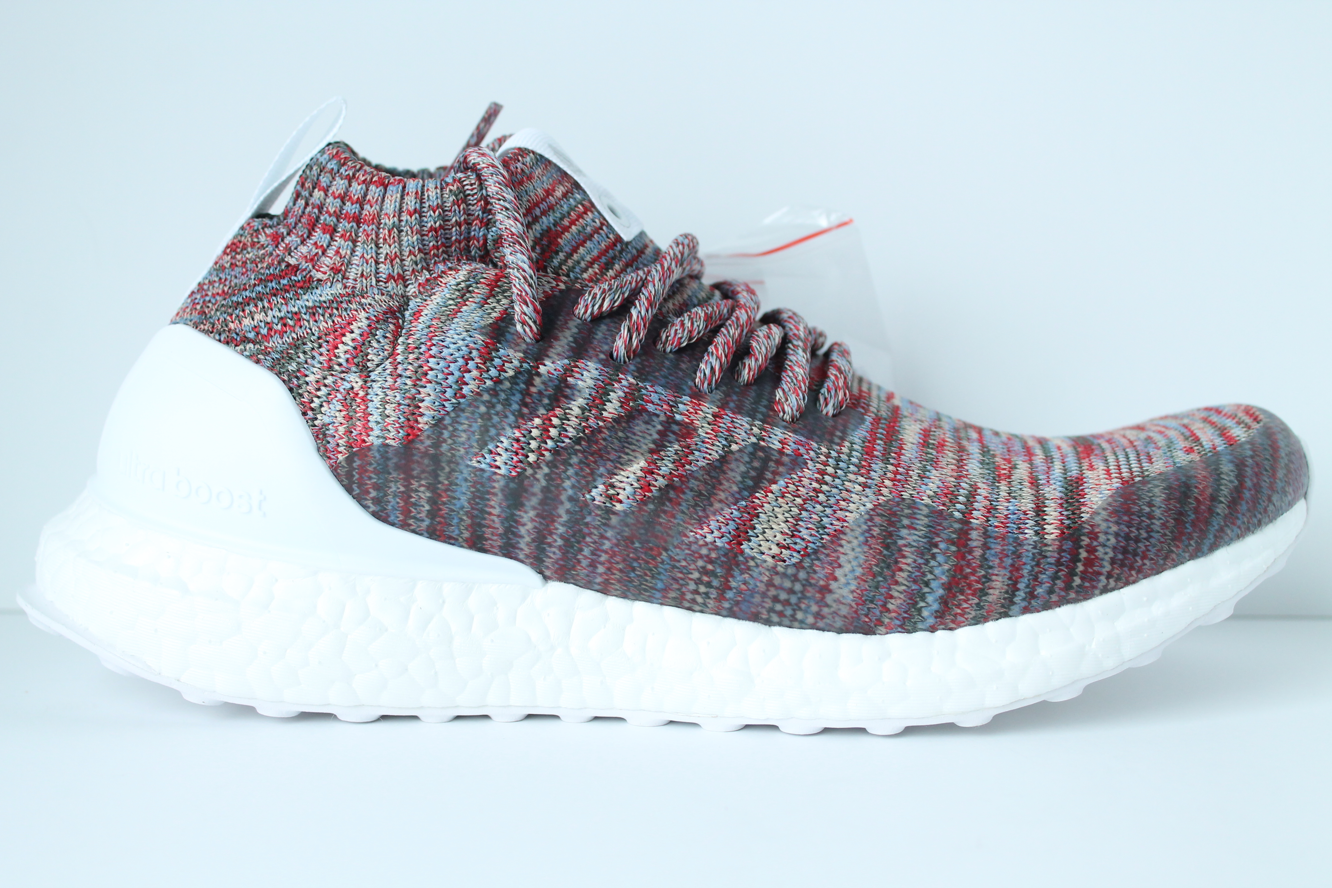 timeless design 33958 4afcf Adidas Ultra Boost Mid Kith