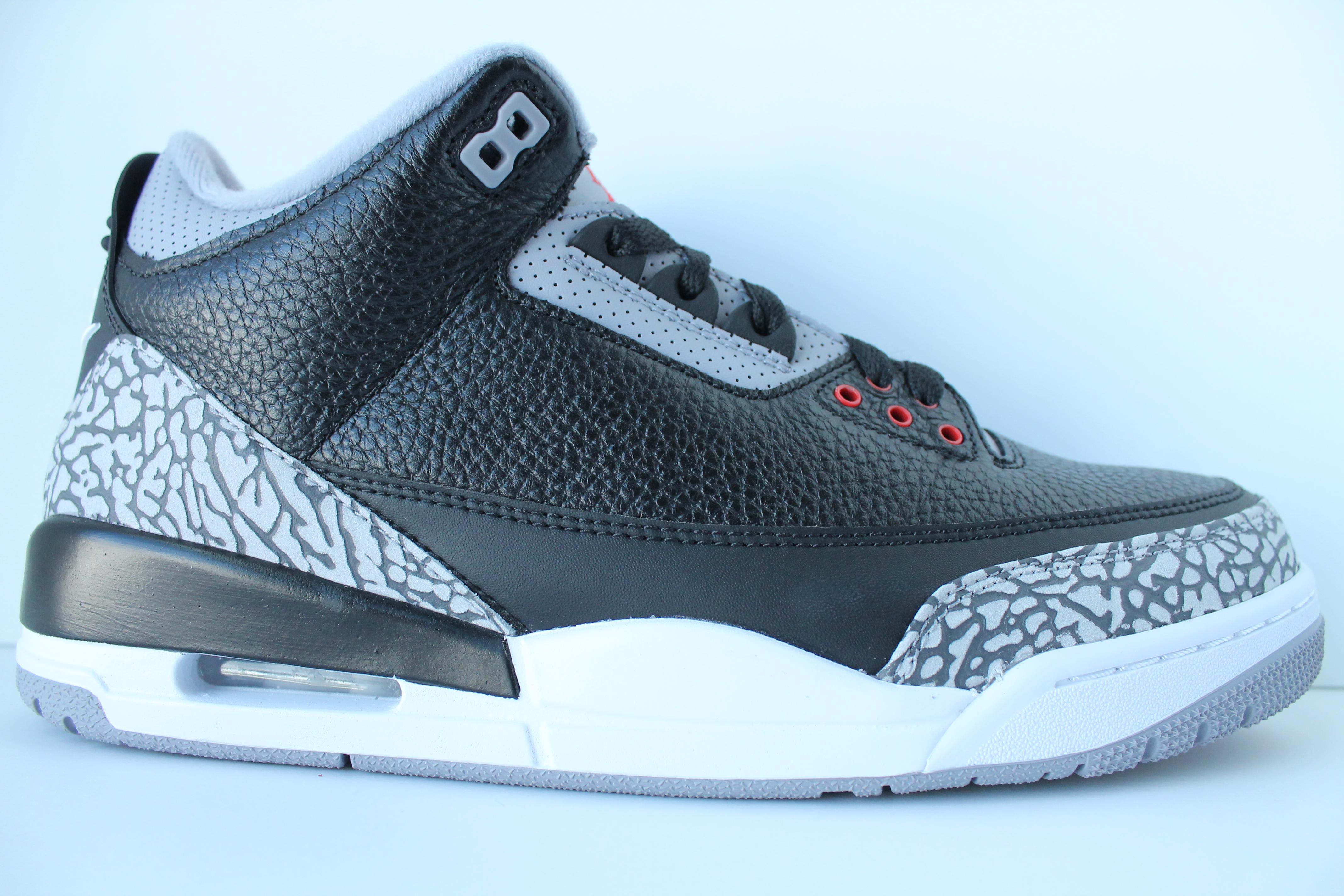 b427eb801d6 IMG_8878 · Air Jordan 3 Retro Black Cement ...