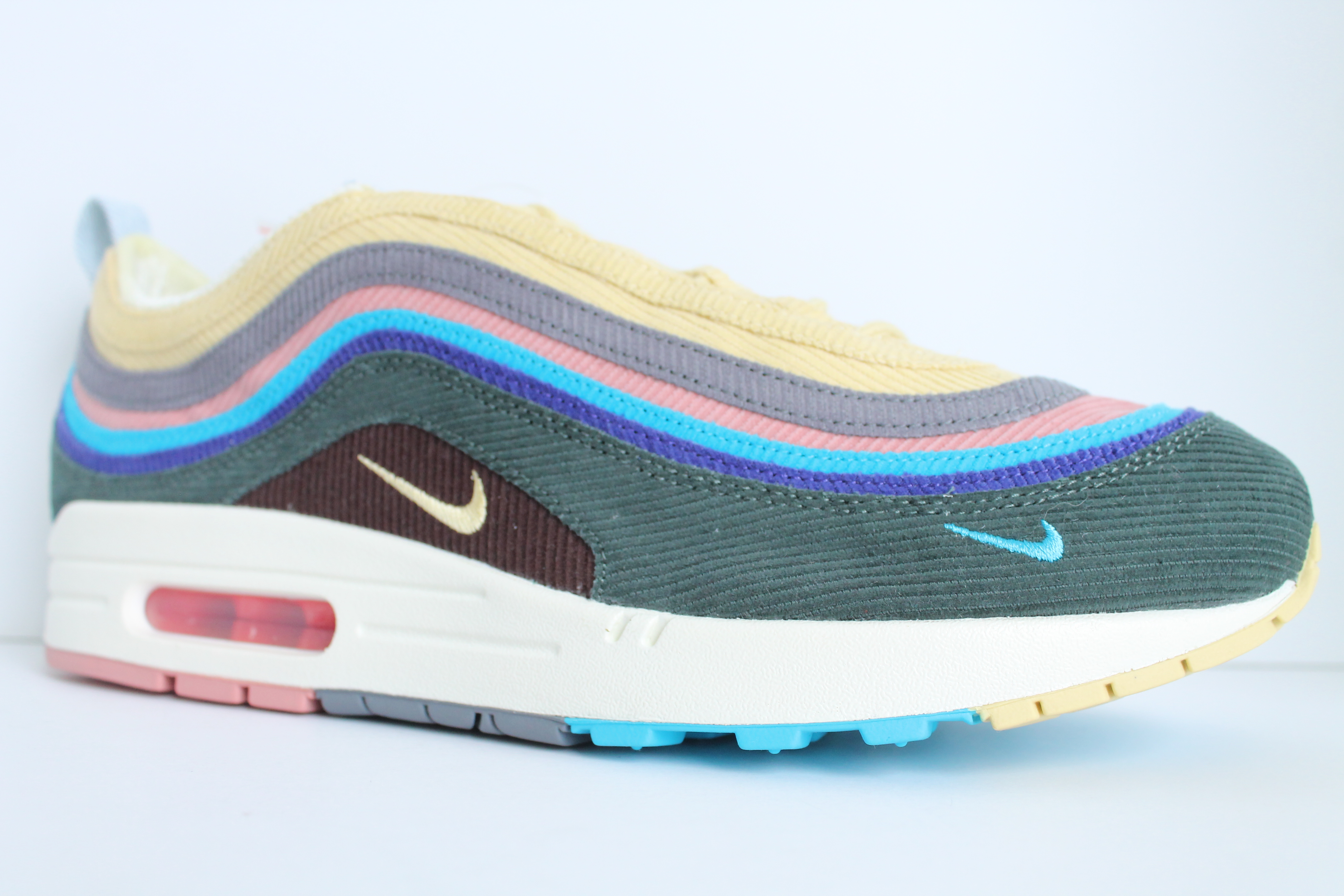 nike air max 197 sean wotherspoon size 11 aj4219 400 100