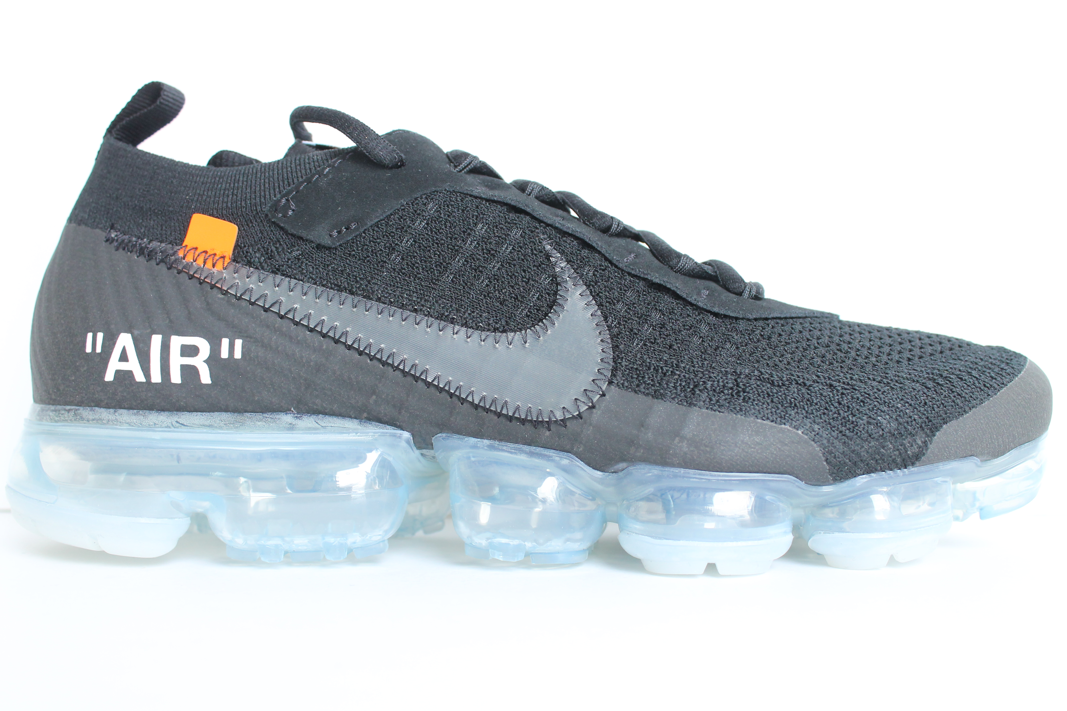 check out a7d81 b01d6 The 10: NIKE AIR VAPORMAX FX OFF WHITE Part 2