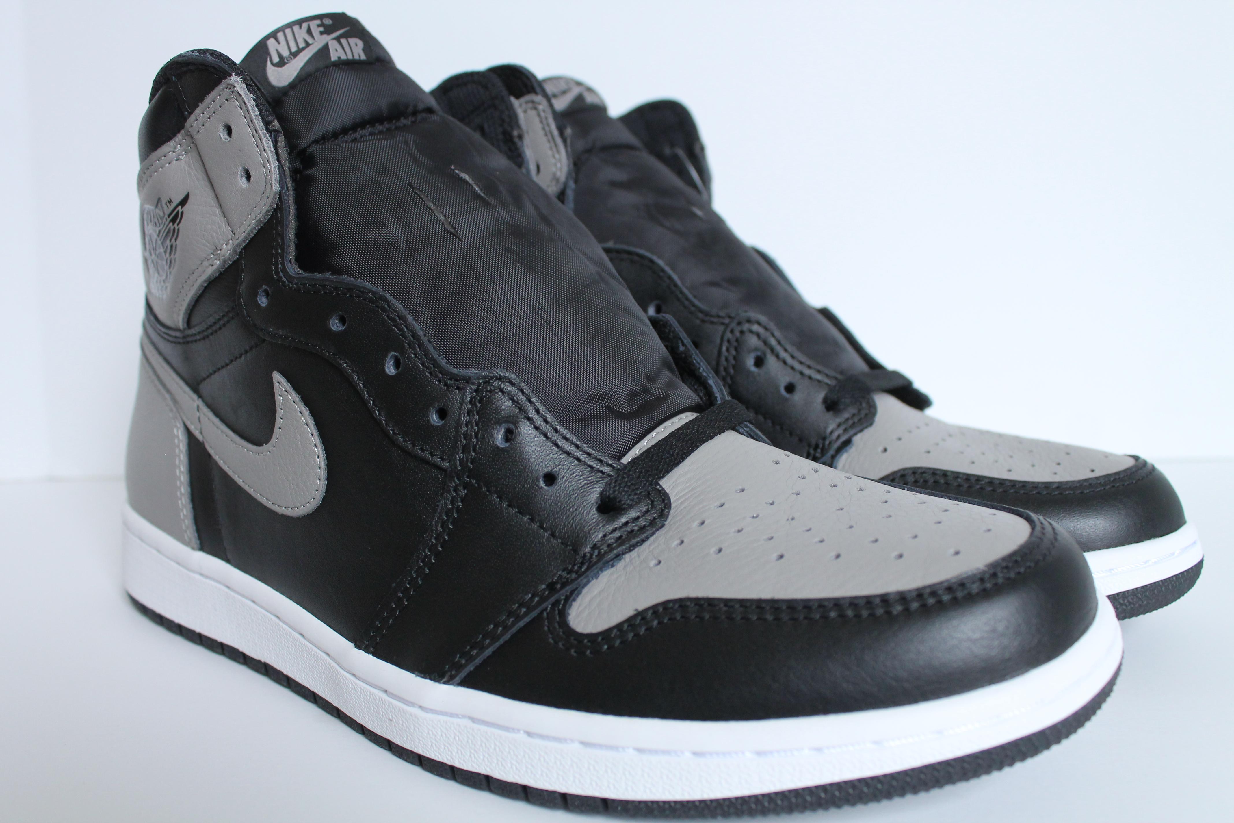 on sale fac46 46033 ... Air Jordan 1 Retro High OG Shadow ...