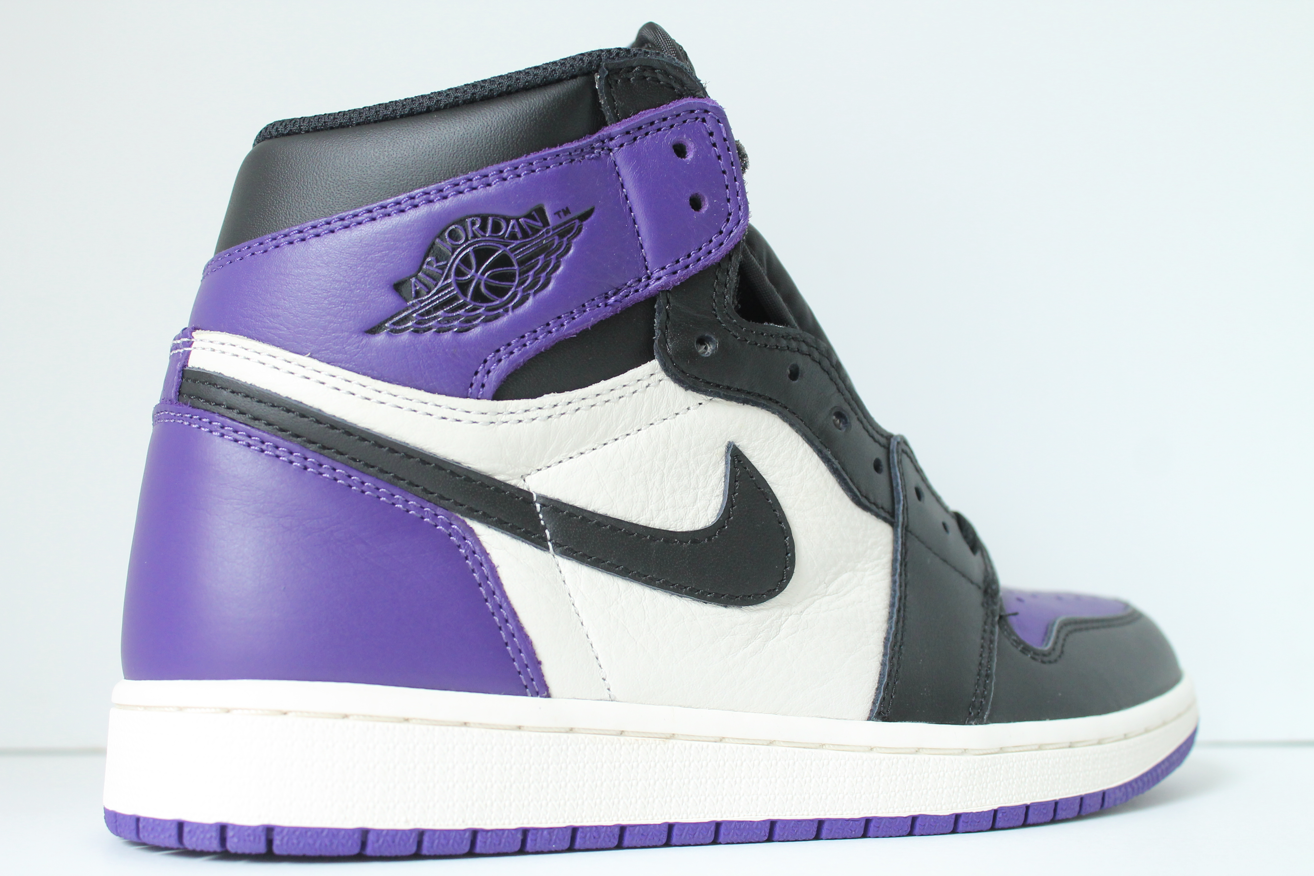 SHOP. Air Jordan 1 Retro High OG - Court Purple 22a8ae004